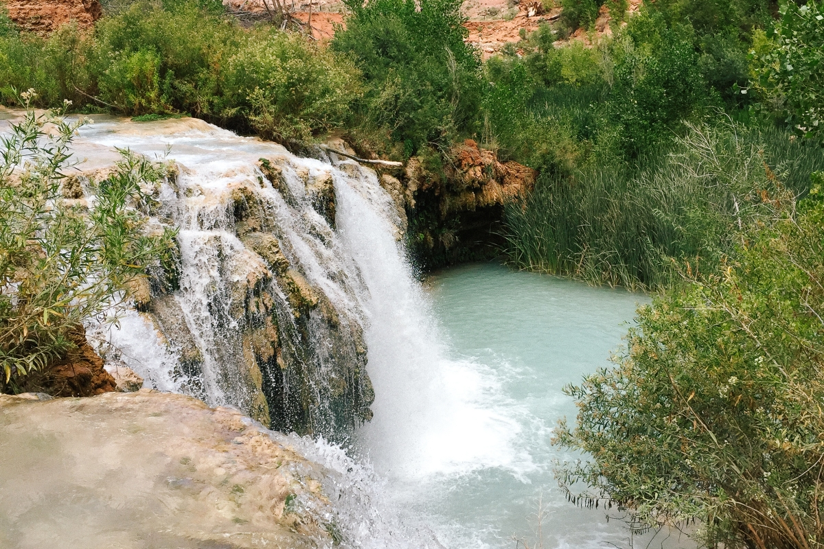 To Explore: Your Ultimate Guide To Hiking Havasupai