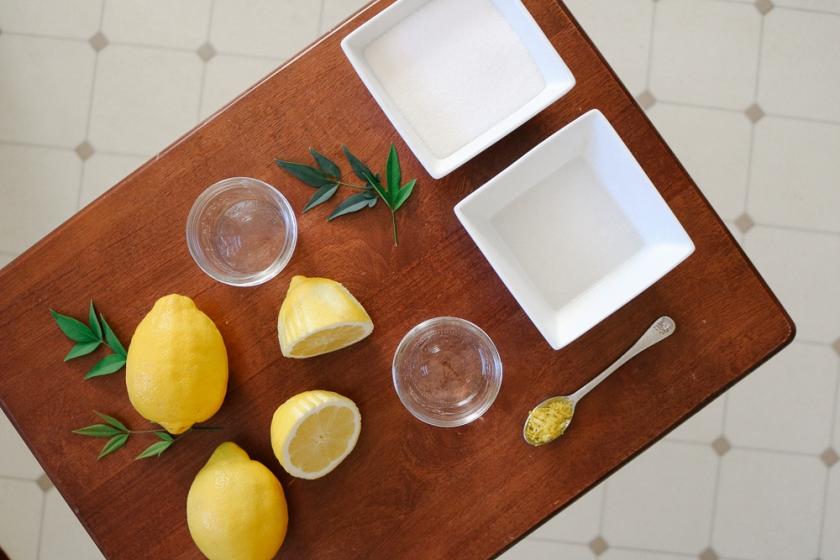easy-all-natural-lemon-sugar-scrub-ingredients