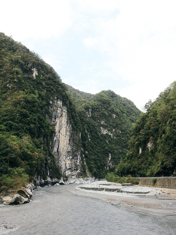 Toroko National Park, Taiwan