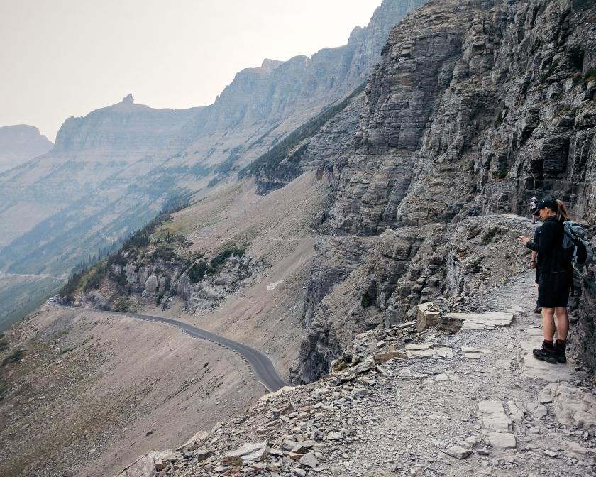 Highline Trail Loop