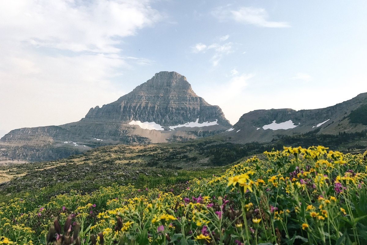To Explore: Glacier National Park
