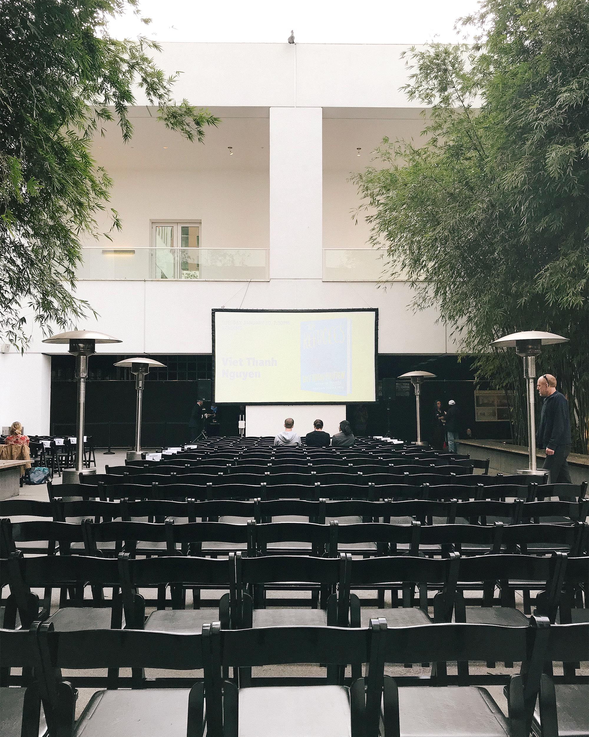 Hammer Museum An Inconvenient Sequel:Truth to Power screening