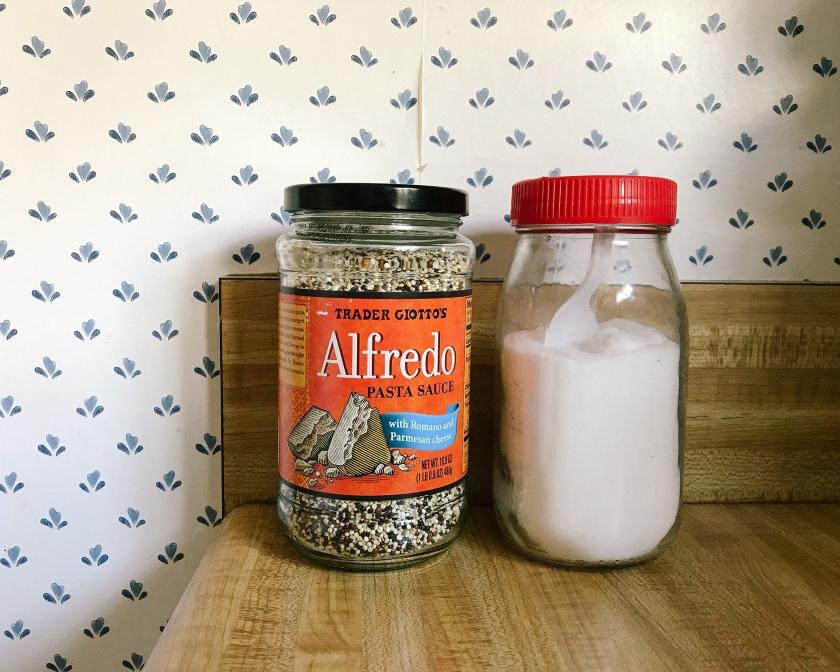 reusing old jars